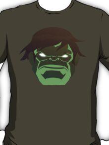 Hulk, The Incredible Avenger T-Shirt