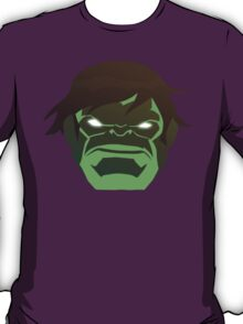 Hulk, The Incredible Avenger T-Shirt