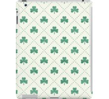 Shamrock On! iPad Case/Skin