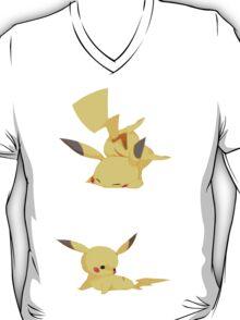 Pikachu Falls T-Shirt