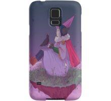 space witch Samsung Galaxy Case/Skin
