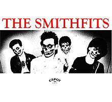 The SmithFits Photographic Print