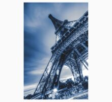 Eiffel Tower 4 Kids Clothes
