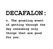 Decaflon Definition by TheBestStore