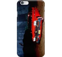 Christine - Plymouth 1958 iPhone Case/Skin