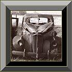 The Haunted Packard by Sean Phelan