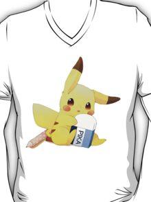 Pikachu Eraser T-Shirt