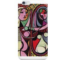 PABLO PICASSO iPhone Case/Skin