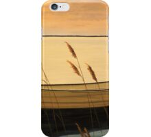 TRADING PLACES iPhone Case/Skin