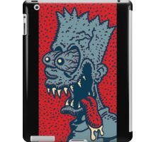High Bart  iPad Case/Skin