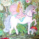 Fairy Forest Patrol by Lorna Gerard