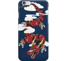 Year of the Zord iPhone Case/Skin