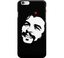 CHE GUEVARA-3 iPhone Case/Skin