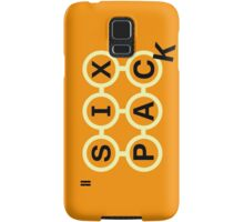 Alcoholic Alliance Samsung Galaxy Case/Skin