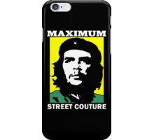 CHE-TWO iPhone Case/Skin