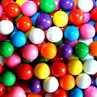 Gumballs by Johnny Furlotte