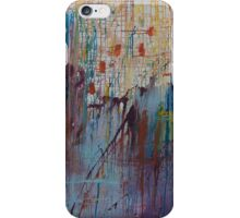 Drizzled iPhone Case/Skin
