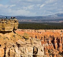 Bryce Point by Nickolay Stanev