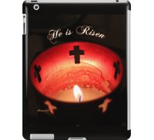 Easter ~ Cathedral of St. Augustine iPad Case/Skin