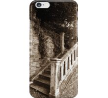 """UK: """"Ancient Staircase"""", East Sussex iPhone Case/Skin"""