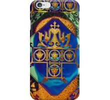 5841 iPhone Case/Skin