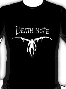 Death Note (White) T-Shirt