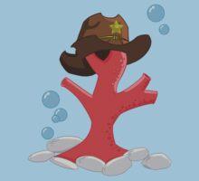 Coral Grimes - Carl Walking Dead by MajorDutch