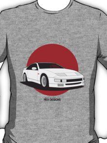 Nissan Fairlady 300ZX Z32 (Rising Sun) T-Shirt