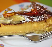 Tarte au Citron by SmoothBreeze7