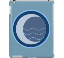 Water Tribe iPad Case/Skin