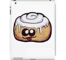 Baked Goods -Sticky Bun iPad Case/Skin