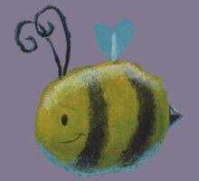 The Bee by Allison Bair