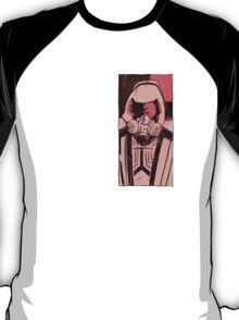Tron Guard portrait T-Shirt