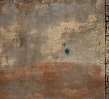 Factory Wall by pusztafia