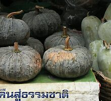 pumpkins by hellsbell