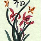 Butterflies 1 by akaikatsugan