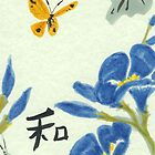 Butterflies 2 by akaikatsugan