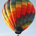 Hot Air Heaven by Allison Millis