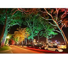 Melodies of Lights Photographic Print