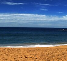 Phillip Island Panorama by TaGiRoCkS