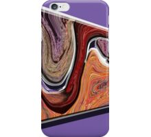 1291 Abstract Thought iPhone Case/Skin