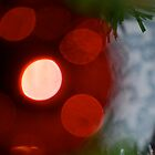 Christmas Dream by Pamela Hubbard