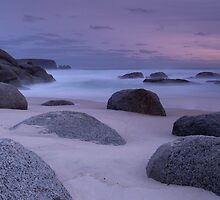 Rocky Dreams by Stephen  Williams