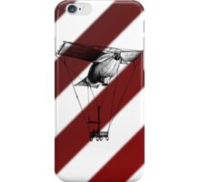 The Sky Is The Limit iPhone Case/Skin