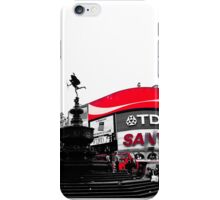 Piccadilly Circus iPhone Case/Skin