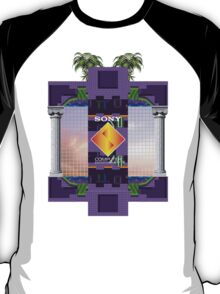 Marble Zone T-Shirt