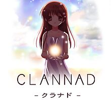 Clannad by Ofzen