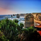 12 Apostles by photonet