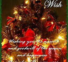 Merry Christmas! by Jelynn