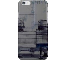 Recycle Drawing # 6 iPhone Case/Skin